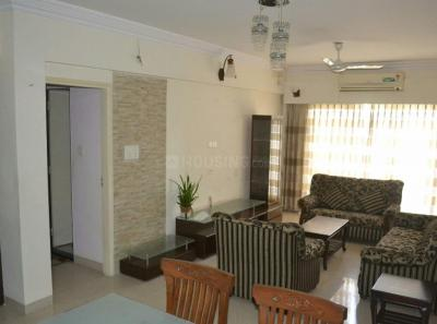 Gallery Cover Image of 1600 Sq.ft 3 BHK Apartment for rent in Chembur for 80000