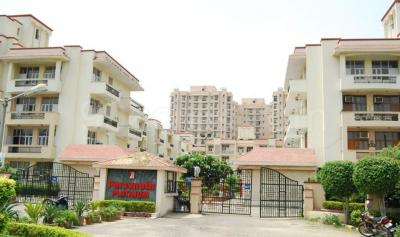 Gallery Cover Image of 1180 Sq.ft 2 BHK Apartment for rent in PI Greater Noida for 13000