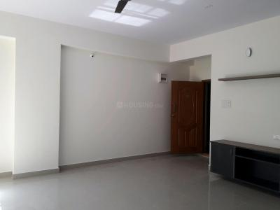 Gallery Cover Image of 600 Sq.ft 1 BHK Apartment for rent in Kaggadasapura for 16500