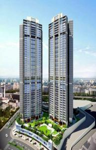 Gallery Cover Image of 1470 Sq.ft 3 BHK Apartment for buy in Northern Hills, Dahisar East for 18000000