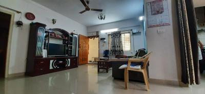 Gallery Cover Image of 1400 Sq.ft 3 BHK Apartment for buy in Balaji Enclave, Akshayanagar for 6500000