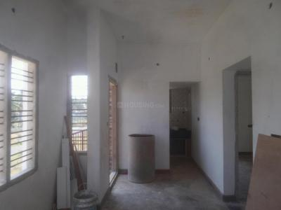 Gallery Cover Image of 700 Sq.ft 2 BHK Independent Floor for rent in Soundarya Layout for 15000