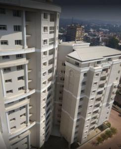 Gallery Cover Image of 1300 Sq.ft 3 BHK Apartment for rent in Acropolis, Brahmagiri for 25000