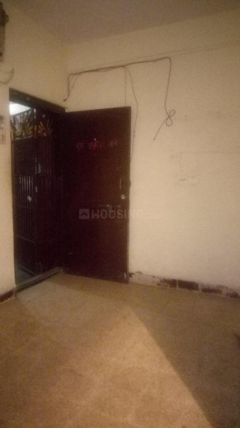 Living Room Image of 585 Sq.ft 1 BHK Apartment for rent in Seawoods for 11500