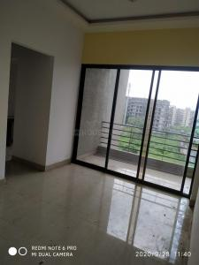 Gallery Cover Image of 680 Sq.ft 1 BHK Apartment for rent in uma ashish, Badlapur East for 4500