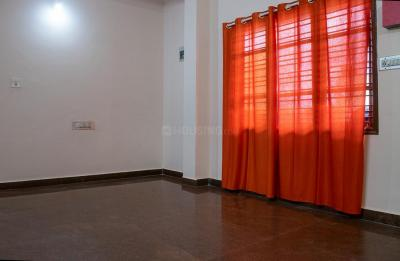 Gallery Cover Image of 700 Sq.ft 1 BHK Independent House for rent in Adugodi for 14200