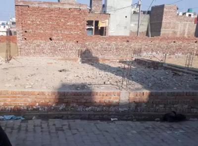 713 Sq.ft Residential Plot for Sale in Gagan Vihar, Ghaziabad