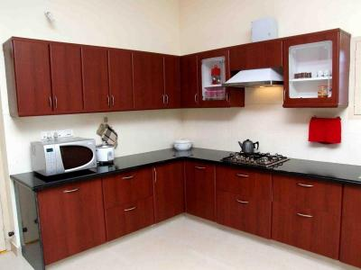 Gallery Cover Image of 1850 Sq.ft 4 BHK Apartment for buy in Vasundhara for 8500000