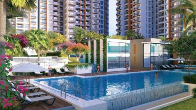 Gallery Cover Image of 662 Sq.ft 1 BHK Apartment for buy in Puraniks Abitante Fiore Phase 2A, Bavdhan for 4100000