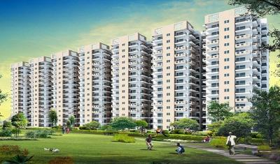 Gallery Cover Image of 795 Sq.ft 2 BHK Apartment for buy in Sector 95A for 2097050