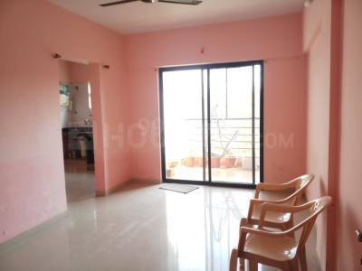 Gallery Cover Image of 670 Sq.ft 1 RK Apartment for buy in Dedge Corner, Kirkatwadi for 3200000