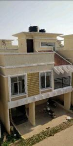 Gallery Cover Image of 2000 Sq.ft 4 BHK Villa for rent in Aratt Amora, Bommasandra for 20000