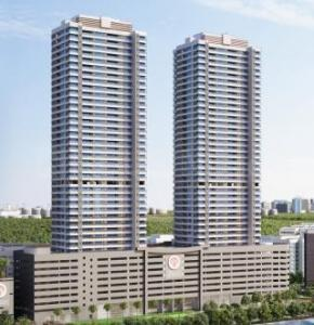 Gallery Cover Image of 3200 Sq.ft 4 BHK Apartment for buy in Ajmera Treon, Wadala East for 67500000