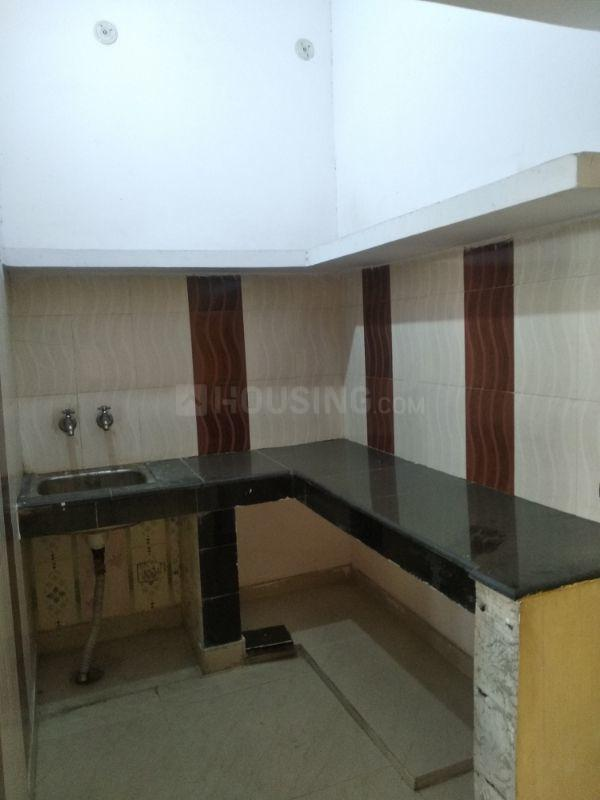 Kitchen Image of 963 Sq.ft 1 BHK Independent House for buy in Sector MU 1 Greater Noida for 3500000