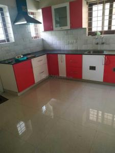 Gallery Cover Image of 1450 Sq.ft 3 BHK Apartment for rent in Nagapura for 37000