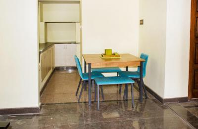 Dining Room Image of PG 4642160 Rajajinagar in Rajajinagar