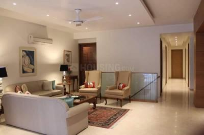 Gallery Cover Image of 1475 Sq.ft 3 BHK Apartment for rent in Prakash Two Roses, Bandra West for 150000