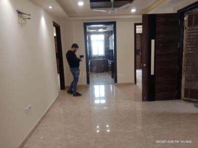 Gallery Cover Image of 1900 Sq.ft 3 BHK Independent Floor for buy in Sushant Lok I for 16500000
