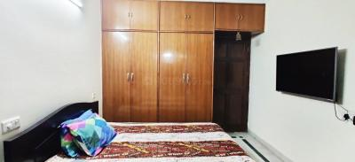Gallery Cover Image of 210 Sq.ft 1 RK Apartment for rent in Sushant Lok I for 15000
