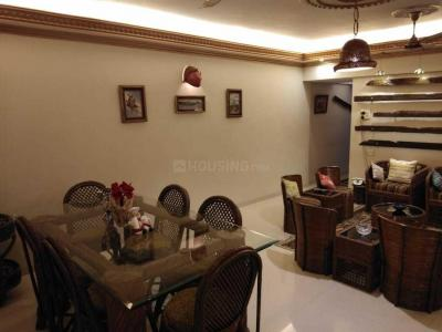 Gallery Cover Image of 1325 Sq.ft 3 BHK Apartment for rent in Kandivali East for 65000