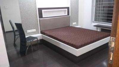 Gallery Cover Image of 1680 Sq.ft 3 BHK Apartment for rent in Raheja Woods, Kalyani Nagar for 40000