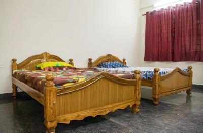Bedroom Image of Fair Heaven Apartment in Kartik Nagar