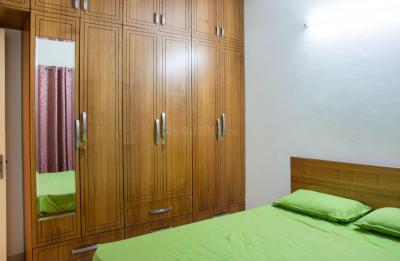 Bedroom Image of 3 Bhk In Bridage Metropolis in Mahadevapura