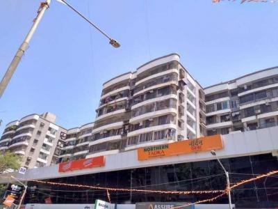 Building Image of Poonam's in Andheri West