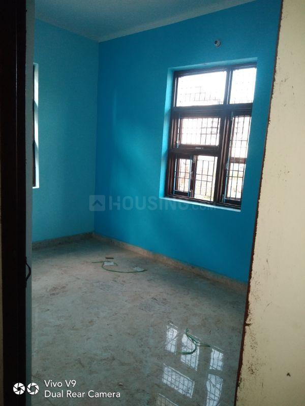 Bedroom Image of 480 Sq.ft 1 BHK Independent House for buy in Chipiyana Buzurg for 1925000