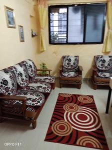 Gallery Cover Image of 440 Sq.ft 1 BHK Apartment for buy in Green FieldHousingLimited, Virar West for 2500000