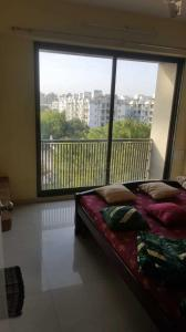 Gallery Cover Image of 1485 Sq.ft 3 BHK Apartment for rent in Vejalpur for 27000