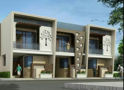 Gallery Cover Image of 1750 Sq.ft 3 BHK Apartment for buy in Vaishali Nagar for 5500000