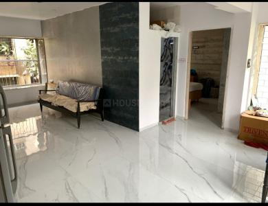 Gallery Cover Image of 750 Sq.ft 1 BHK Apartment for rent in Malabar Hill for 75000