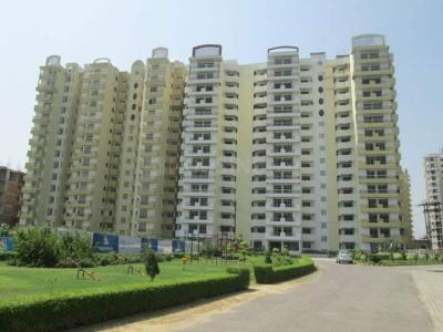 Gallery Cover Image of 888 Sq.ft 2 BHK Apartment for buy in Siwaya-Jamalullapur for 2100000