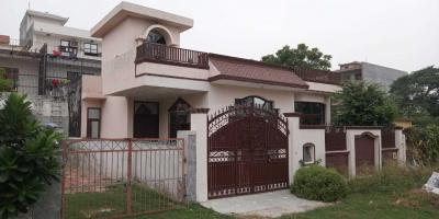 Gallery Cover Image of 1245 Sq.ft 3 BHK Independent House for buy in Delta II Greater Noida for 10500000