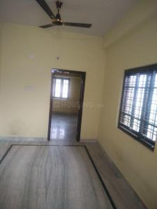 Gallery Cover Image of 800 Sq.ft 2 BHK Independent House for rent in Nanakram Guda for 15000