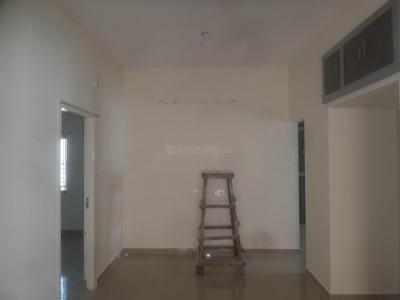 Living Room Image of 900 Sq.ft 2 BHK Apartment for rent in Velachery for 15000