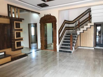 Gallery Cover Image of 4000 Sq.ft 4 BHK Independent House for buy in Nagarbhavi for 23500000