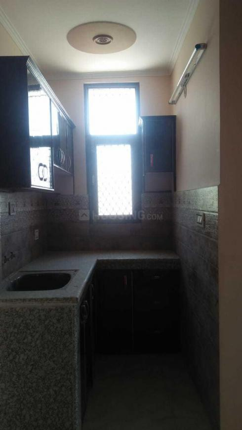 Kitchen Image of 1455 Sq.ft 2 BHK Independent House for rent in Sector 12 for 15000