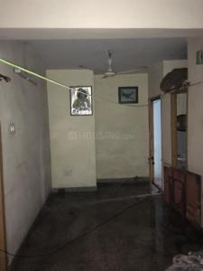 Gallery Cover Image of 900 Sq.ft 2 BHK Apartment for rent in Kaikhali for 18750