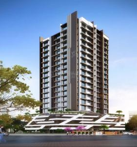 Gallery Cover Image of 650 Sq.ft 1 BHK Apartment for rent in Malad West for 23000