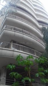 Gallery Cover Image of 1110 Sq.ft 2 BHK Apartment for rent in Juhu for 70000