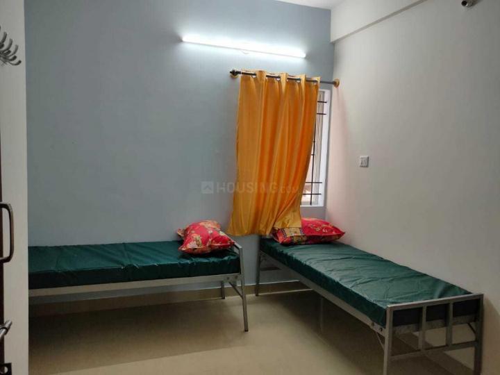 राजाजीनगर में बेडरूम इमेज ऑफ नलिनी पीजी फॉर गर्ल्स एट देवैयाह पार्क