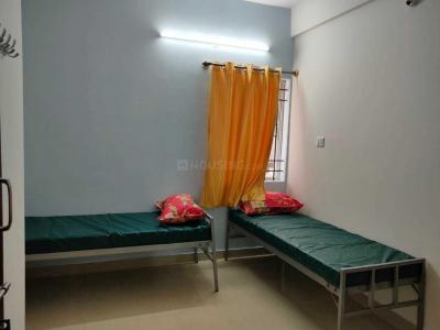 Bedroom Image of Nalini PG For Girls At Devaiah Park in Rajajinagar