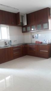 Gallery Cover Image of 1200 Sq.ft 2 BHK Apartment for rent in Manikonda for 20000