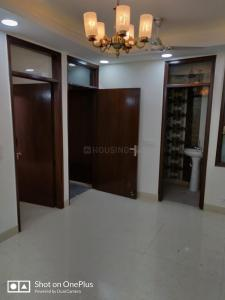Gallery Cover Image of 1080 Sq.ft 3 BHK Independent Floor for buy in Chhattarpur for 5800055