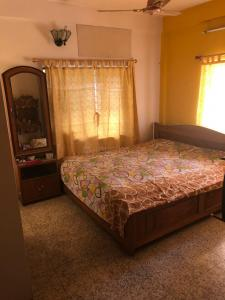 Gallery Cover Image of 1200 Sq.ft 2 BHK Apartment for rent in Jodhpur Park for 35000
