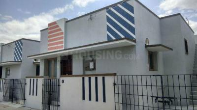 Gallery Cover Image of 603 Sq.ft 2 BHK Independent House for buy in Thiruthavali for 3000000