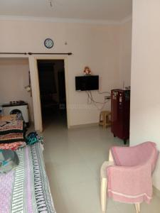 Gallery Cover Image of 865 Sq.ft 1 BHK Independent House for rent in Kartik Nagar for 14000