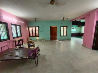 Gallery Cover Image of 1400 Sq.ft 3 BHK Independent House for rent in Nanmangalam for 15000